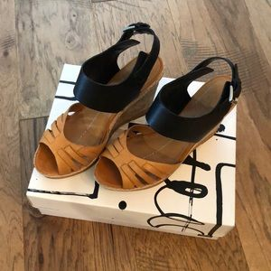 Dolce Vita wedges size 8